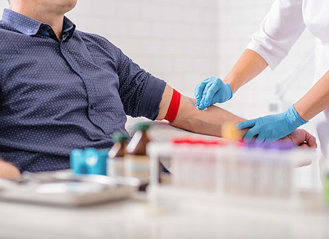 How do I get tested for HIV?