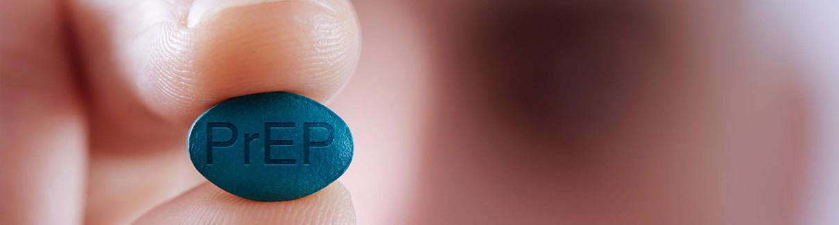 Is PrEP right for you?