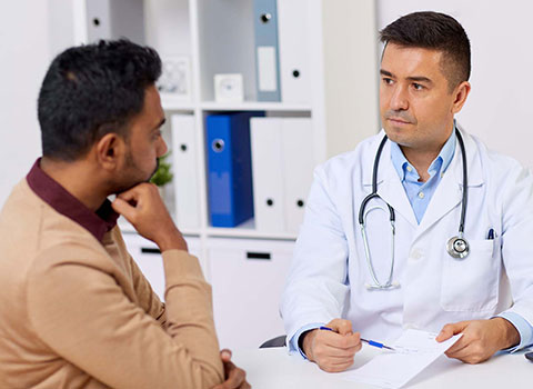 Recently diagnosed with HIV? Ask your doctor these questions